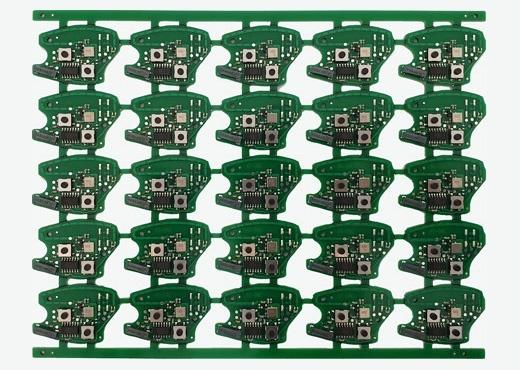 dacia-sandero-logan-duster-2button-multi-production-pcb-circuit