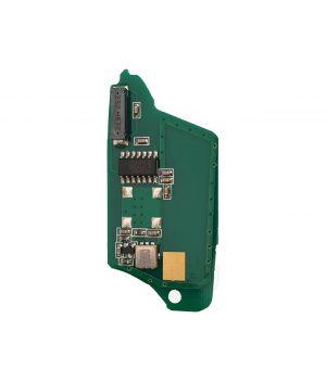 Dacia Sandero-LoganDuster RemoteBoardpcb-dacia-sandero-logan-duster-remote-board-pcb-circuit-433-mhz-pcf7947-id46-oem-after-market-original-single-flip