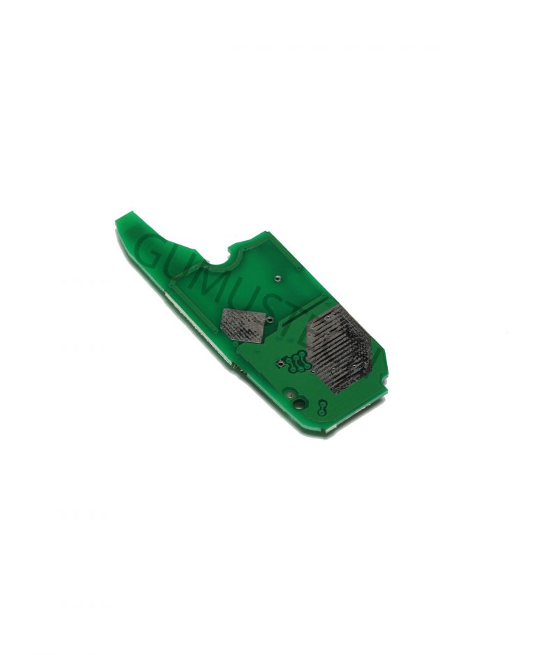 Fiat Fiorino Remote RepairBoard-fiat-3-button-flip-remote-repair-board-pcb-circuit-delphi-pcf7946-id46-fiat-fiorino-doblo-punto-qubo-fiat500-oem-original-after-market-back
