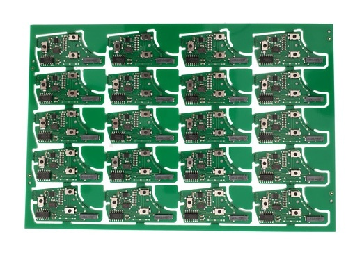 opel-vectra-c-signum-3button-multi-production-pcb-93187530