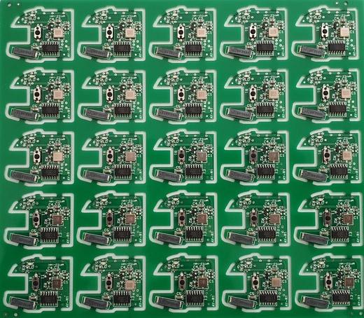 renault-clio2-1button-multi-production-pcb